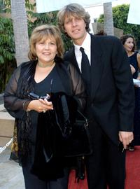 Brenda Vaccaro and her husband Guy Hector at the 5th Annual Los Angeles Latino International Film Festival.