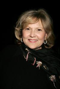 Brenda Vaccaro and husband Guy Hector at the 10th annual City Of Lights, City Of Angels French Film Festival.