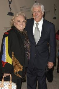 Dick Van Dyke and Rose Marie at the ATAS Celebrates 60 Years: A Retrospective Of Television And The Academy.