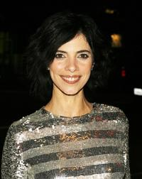 Maribel Verdu at the special screening of Picturehouse's