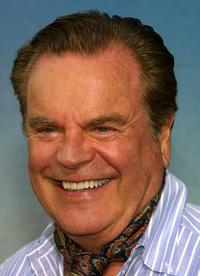 Robert Wagner at the Hollywood premiere of