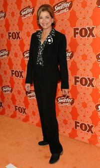 Jessica Walter at the FOX Fall Casino Party.