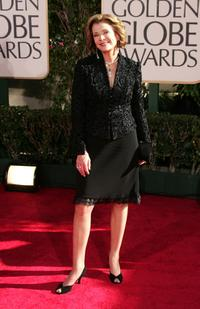 Jessica Walter at the 62nd Annual Golden Globe Awards.
