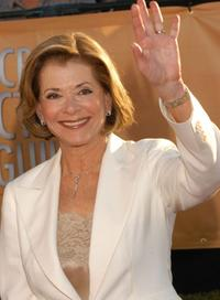 Jessica Walter at the 11th Annual Screen Actors Guild Awards.