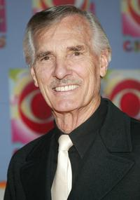Dennis Weaver at the