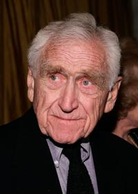 James Whitmore at the American Civil Liberties Union Bill of Rights dinner and silent auction.