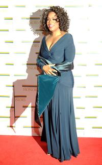 Oprah Winfrey at the U.S. State Department gala celebration for recipients of the 28th Annual Kennedy Center Honors$.