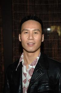B.D. Wong at the Tribeca Film Institute Gala Benefit.