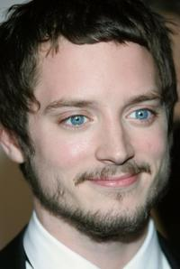 Elijah Wood at the AFI FEST presented by Audi opening night gala of