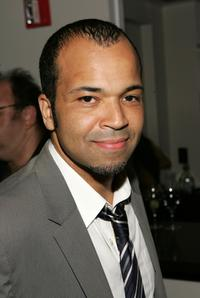 Jeffrey Wright at The Tribeca Film Festival for special screening of