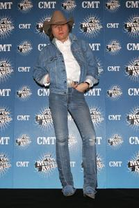 Dwight Yoakam at the 2006 CMT Music Awards.