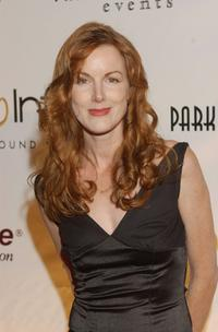 Kathleen York at the Third Annual Cabaret of Dreams Gala show.