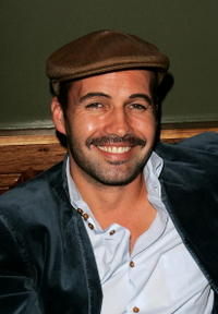 Billy Zane at the UK Premiere of