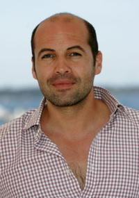 Billy Zane at the photocall promoting