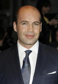 Billy Zane at the World premiere of