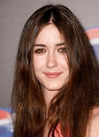 Madeline Zima at the RADAR Entertainment's Pepsi 500 Hosted By Pharrell and Jeff Gordon.