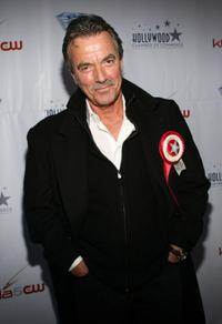 Eric Braeden at the 75th Annual Hollywood Christmas Parade.