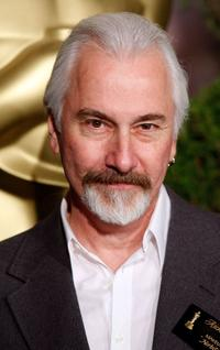 Rick Baker at the 80th Annual Academy Awards nominees luncheon.