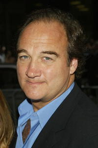 James Belushi at the ABC Network All-Star Party.