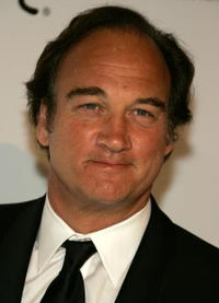 James Belushi at the inaugural of the Billies presented by The Women's Sports Foundation.