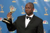 Andre Braugher at the 58th Annual Primetime Emmy Awards.