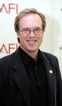 Brad Bird at the 2004 AFI awards luncheon.