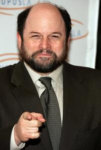 Jason Alexander at the Lupus LA