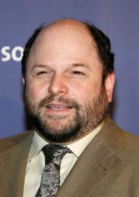 Jason Alexander at the Alzheimers Association's 15th Annual