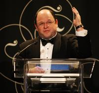 Jason Alexander at the 20th Annual USC Libraries Scripter Award ceremony.