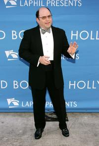 Jason Alexander at the Stephen Sondheim's 75th Birthday Concert And ASCAP Foundation Benefit.
