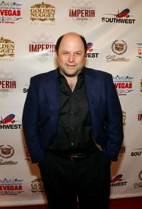 Jason Alexander at the CineVegas film festival, for the screening of
