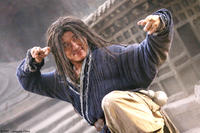 Jackie Chan in