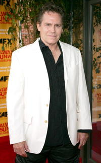 Jeff Conaway at the premiere of
