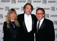 Directors Catherine Hardwicke, composer Carter Burwell and Bill Condon at the 24th Annual ASCAP Film and Television Music Awards in California.
