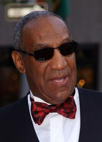 Bill Cosby at the NBC 75th Anniversary celebration.