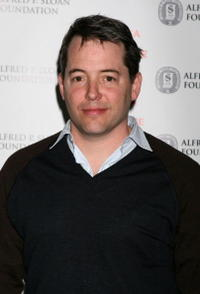Matthew Broderick at the 5th Annual Tribeca Film Festival in New York City.