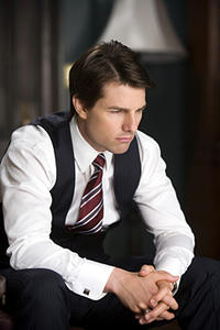 Tom Cruise in