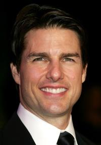 Tom Cruise at the 2007 Vanity Fair Oscar Party.