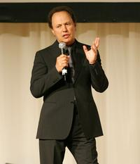 Billy Crystal at the Womens 50th Anniversary Gala.