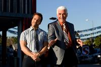 Jeremy Piven as Don Ready and James Brolin as Ben Selleck in