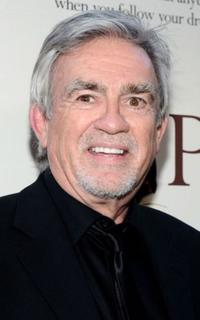 William Dear at the premiere of