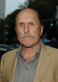 Robert Duvall at the New York premiere of