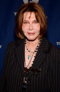 Lee Grant attends the 26th Annual News and Documentary Emmy Awards.