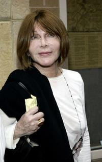 Lee Grant at the premiere of