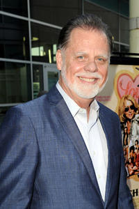 Taylor Hackford at the premiere of