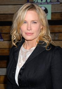 Daryl Hannah at the EMA & E! Golden Green After Party.