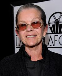 Genevieve Bujold at the 35th Annual Los Angeles Film Critics Association Awards.