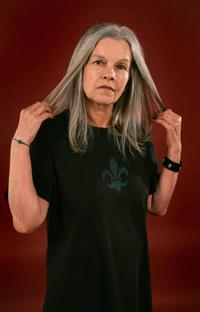 Genevieve Bujold at the AFI Fest 2006 Portrait Session For