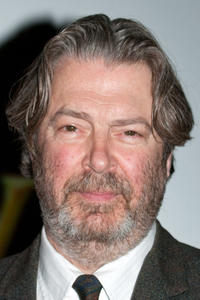 Roger Allam at the 2012 Laurence Olivier Awards in London.