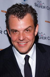 Danny Huston at the LA premiere for